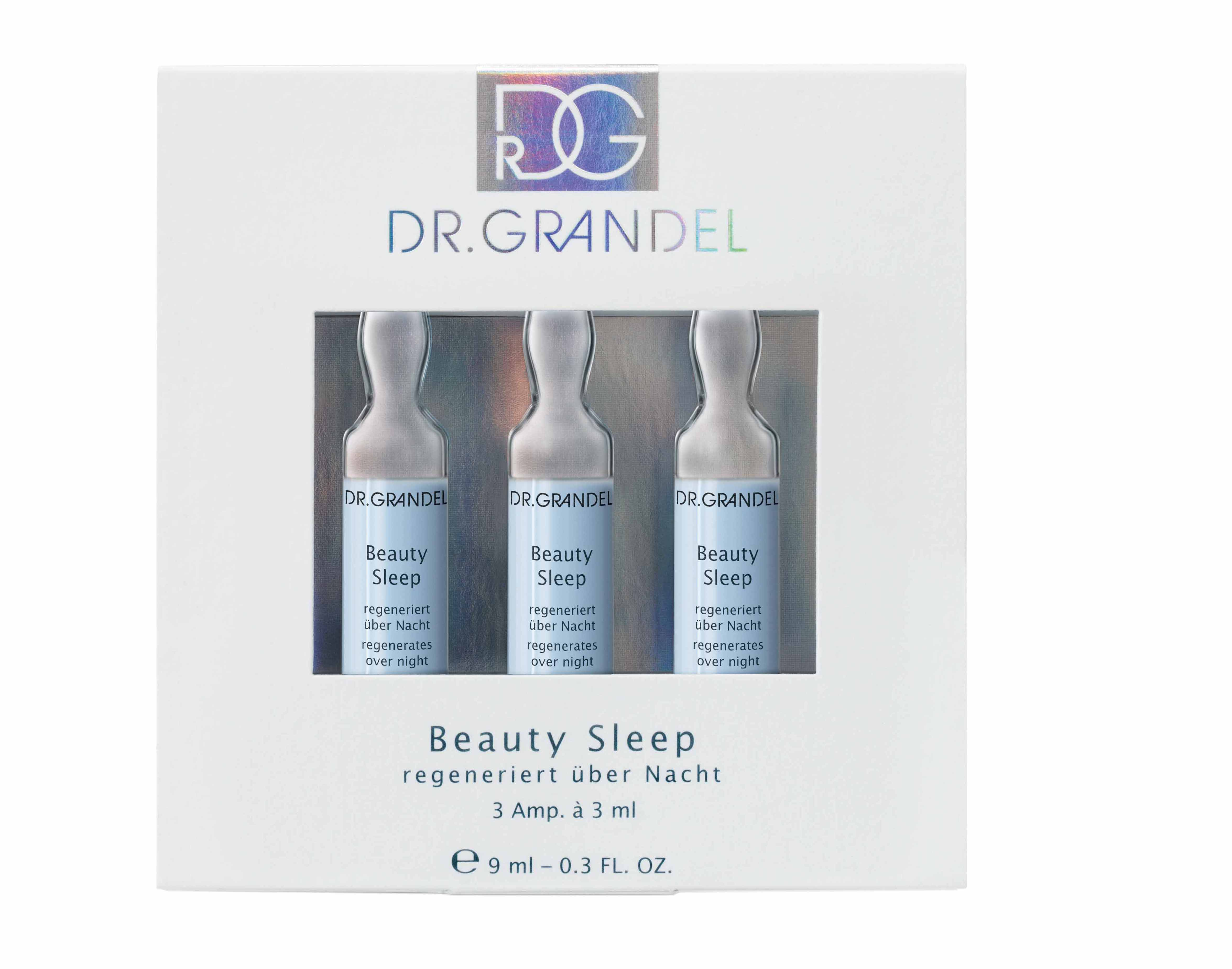 GRANDEL Professional Collection Beauty Sleep Amp.