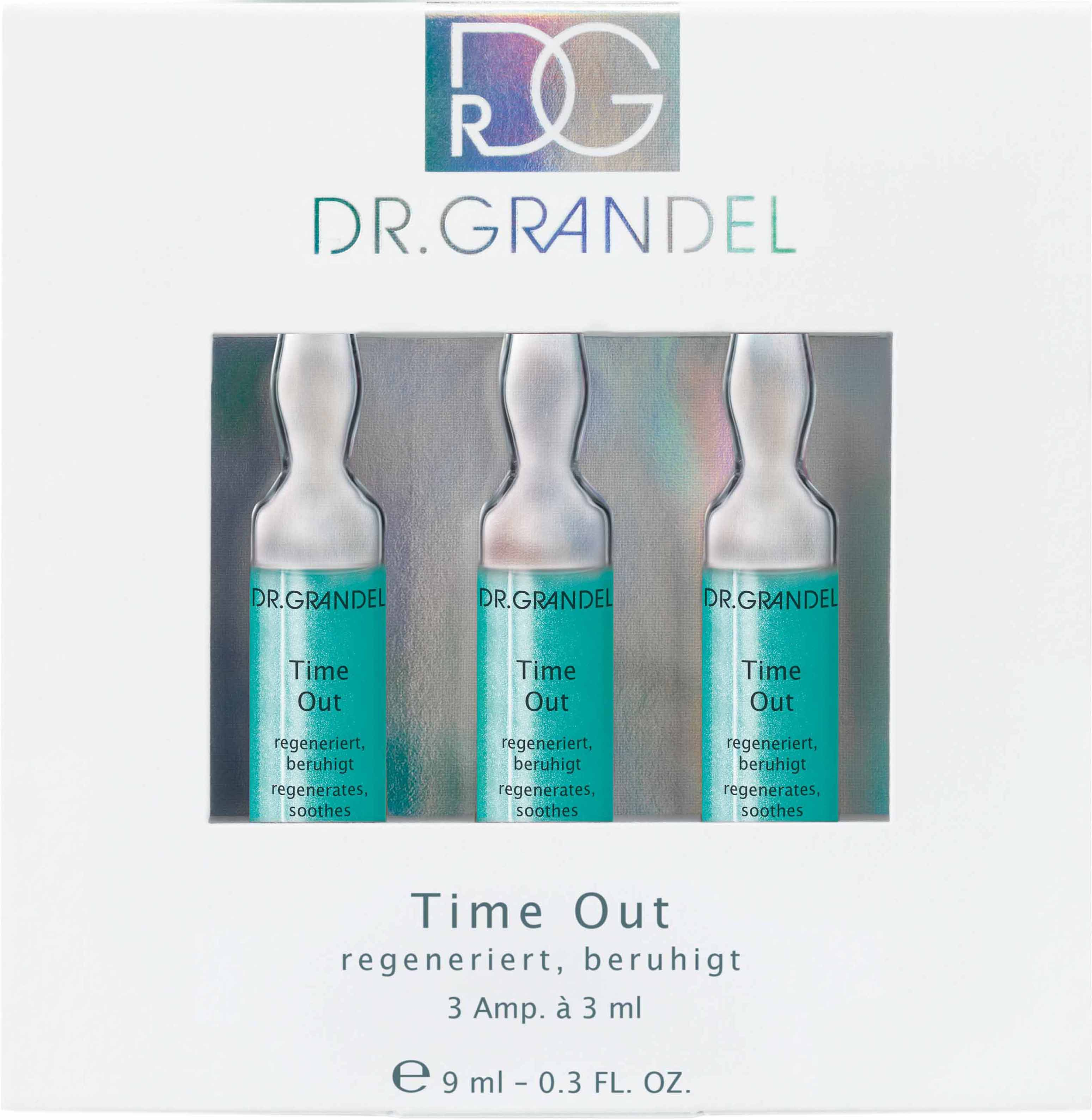 GRANDEL PCO Time Out Ampullen