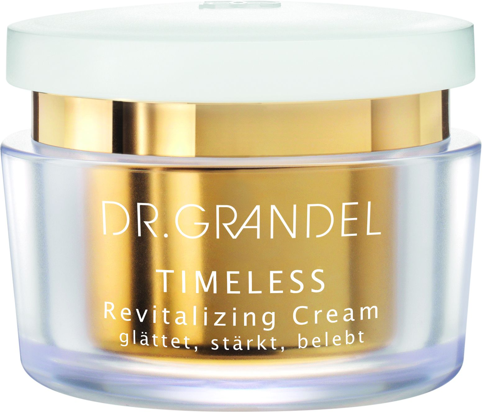 GRANDEL Timeless Revitalizing Cream